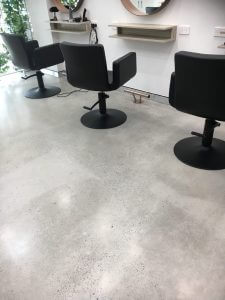 Polished Concrete Floors vs Honed Concrete Floors