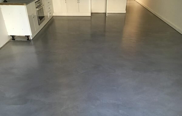 Should You Do Your Own Concrete Honing?