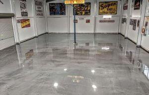 Different Types of Epoxy Floor Coating