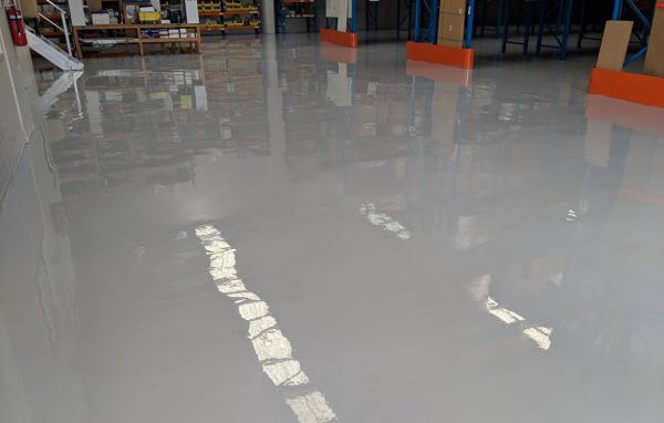 5 things you can avoid when you leave epoxy flooring to experts