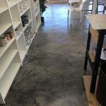Polished Concrete Overlay Floors