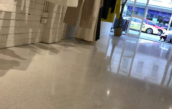 Frequently Asked Questions About Professional Concrete Honing