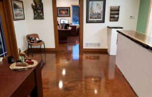 Benefits of Epoxy Floor Coatings