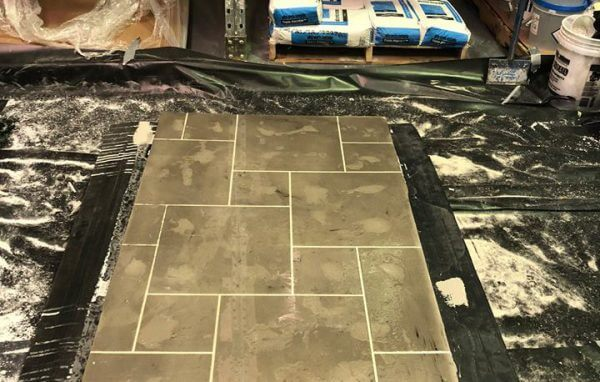 Concrete Grinding and Sealing: Why Leave It to Professionals